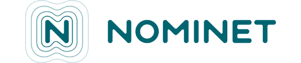 Nominet (new) Logo